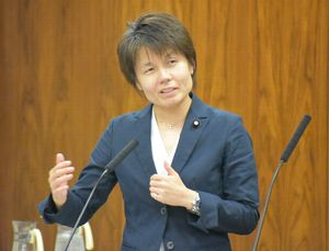 災害対策特別委員会(2018年6月6日)