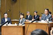 議院運営委員会(2017年5月10日)