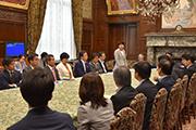 議院運営委員会(2017年5月26日)