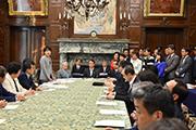 第193通常国会 議院運営委員会(2017年6月14日)