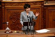 参議院本会議(2017年6月14日)