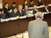 第168臨時国会/厚生労働委員会(2007年11月20日)