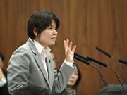第169通常国会/災害対策特別委員会(2008年4月23日)