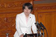 第169通常国会/本会議代表質問(2008年5月14日)
