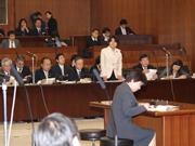 第170臨時国会/参議院厚生労働委員会 -法案提出者として答弁-(2008年12月18日)