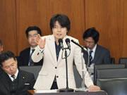 第170臨時国会/衆議院厚生労働委員会(2008年12月24日)  法案提出者として答弁