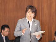 第171通常国会/決算委員会(2009年4月6日)