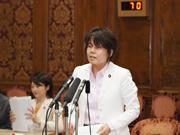 第171通常国会/決算委員会(2009年6月22日)