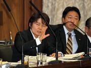 第173臨時国会 /国民生活・経済に関する調査会(2009年11月25日)