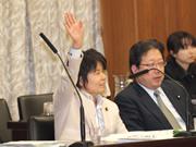第174通常国会/国民生活・経済に関する調査会(2010年2月24日)