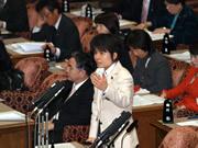 第174通常国会/予算委員会( 2010年3月9日 )