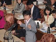 第177通常国会/予算委員会(2011年3月7日)