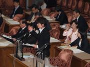 第177通常国会/政治倫理の確立及び選挙制度に関する特別委員会(2011年5月18日)