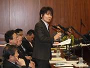 第180通常国会/災害対策特別委員会(2012年3月23日)