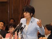 第180通常国会/予算委員会(2012年6月13日)