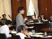 第180通常国会/災害対策特別委員会(2012年6月20日)