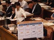 第180通常国会/社会保障と税の一体改革に関する特別委員会(2012年7月27日)