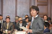 第190通常国会/決算委員会(2016年4月20日)